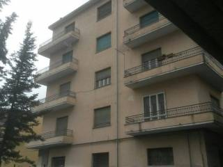 Foto - Bilocale secondo piano, Cosenza