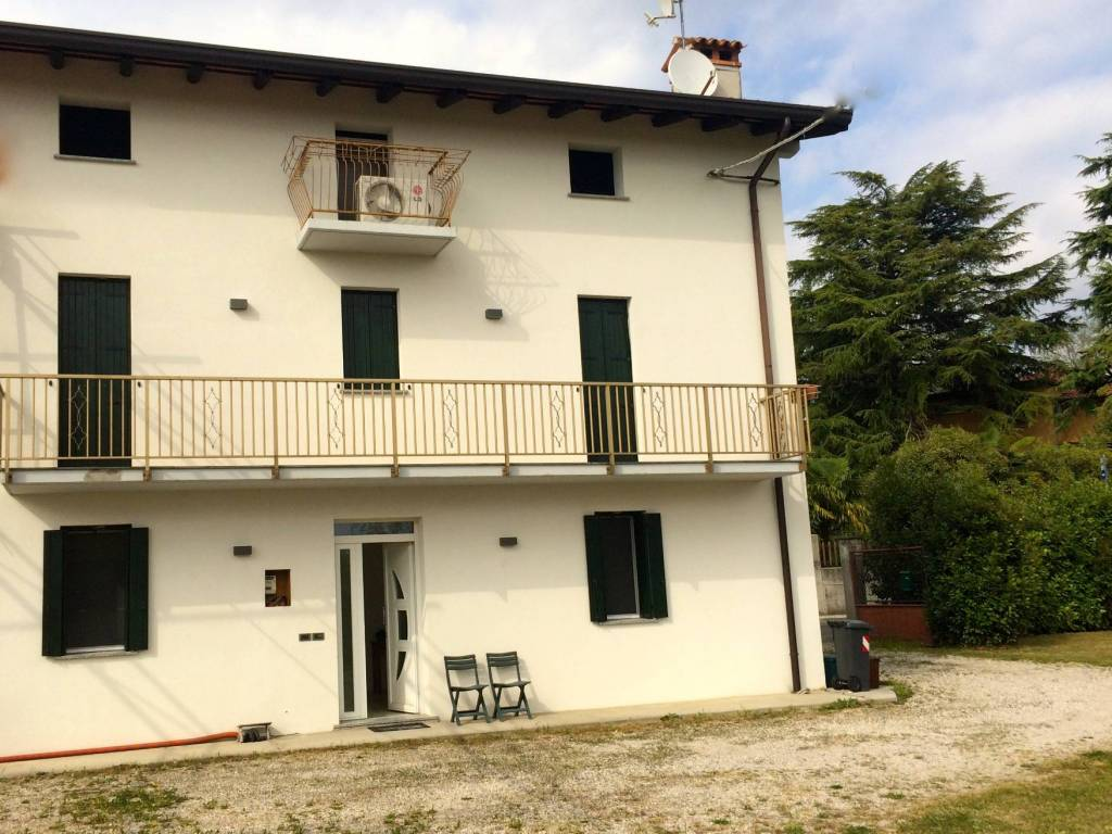 foto  Casa indipendente 349 mq, ottimo stato, Rive d'Arcano