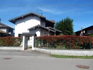 Foto - Villa, buono stato, 200 mq, Olgiate Olona