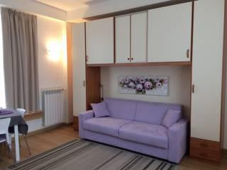 Foto - Monolocale ottimo stato, primo piano, Lodi, Brenta, Milano