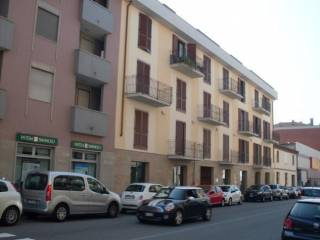 Foto - Trilocale corso Torino 29, San Martino, Novara