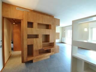 Foto - Bilocale ottimo stato, quinto piano, Centro Storico, Bergamo