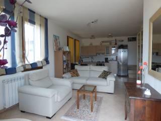 Foto - Appartamento nuovo, primo piano, Abbadia Di Montepulciano, Montepulciano