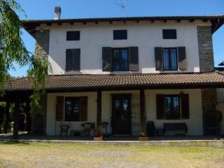 Foto - Villa Strada Sant'Antonio, Prasco