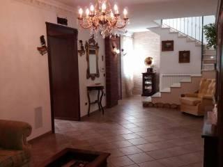 Foto - Villa, ottimo stato, 224 mq, Preturo, Montoro