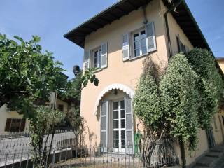 Foto - Casa indipendente via Bellavista, Sabbione, Imbersago