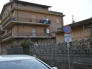 Foto - Attico / Mansarda buono stato, 50 mq, San Cesareo