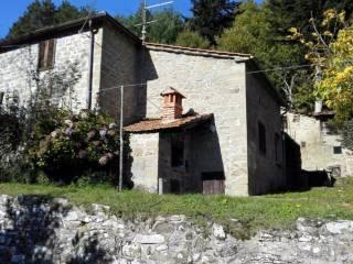 Foto - Rustico / Casale Strada Comunale di Barbiano San Pancrazio Cetica 55B, Cetica, Castel San Niccolo'