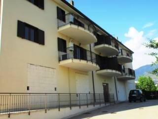 Foto - Trilocale via Polledrera 52, Cassino