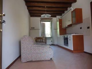 Foto - Bilocale via Castello, Colnago, Cornate d'Adda