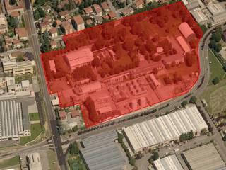 Foto - Terreno edificabile industriale a Paderno Dugnano
