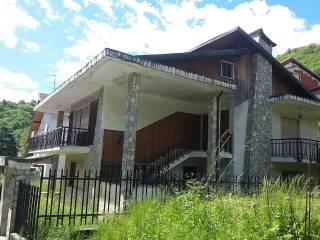 Foto - Villa unifamiliare, da ristrutturare, 203 mq, Mezzenile