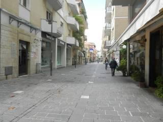 Foto - Trilocale ottimo stato, secondo piano, Via Nicola Fabrizi, Pescara