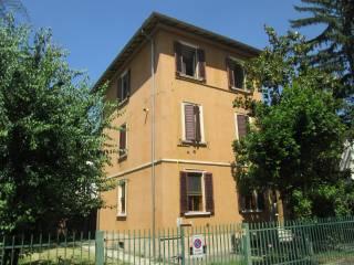 Foto - Trilocale via Claudio Treves, San Leonardo, Parma