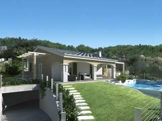 Foto - Villa via Bosci 10, Magliolo