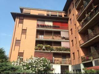 Foto - Trilocale buono stato, secondo piano, Malpensata, Bergamo