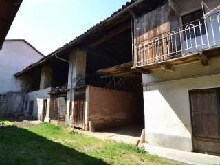 Foto - Rustico / Casale, da ristrutturare, 373 mq, Frossasco