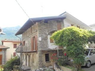 Foto - Bilocale via Provinciale Piussogno -, Piussogno, Cercino
