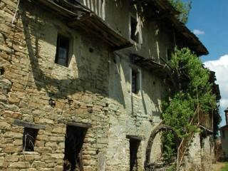 Foto - Rustico / Casale Strada Provinciale 439 23, Gorzegno