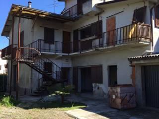 Foto - Villa, da ristrutturare, 224 mq, Galliate