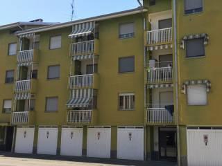Foto - Quadrilocale buono stato, secondo piano, Alessandria