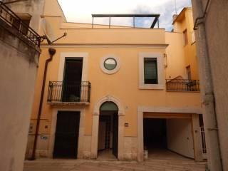 Foto - Palazzo / Stabile via Mastrocanta 17, Cassano Delle Murge