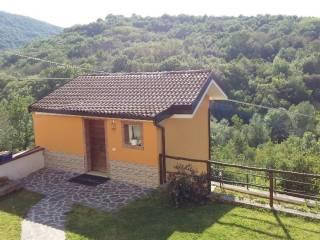 Foto - Rustico / Casale via dell'Aquila 16-63, Casavecchia, Lucoli