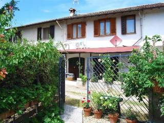 Foto - Casa indipendente via della chiesa, 10, Garlasco