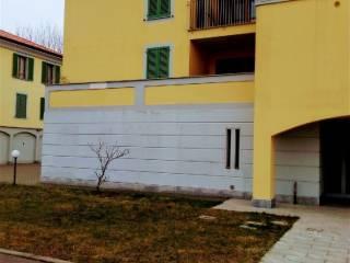 Foto - Trilocale via E  SEGRE', 4, Certosa Di Pavia