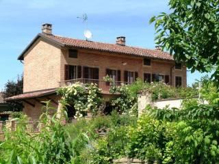 Foto - Casa indipendente 250 mq, ottimo stato, Castagnole Monferrato
