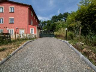 Foto - Casa indipendente via di San Martino 34, Montecarlo