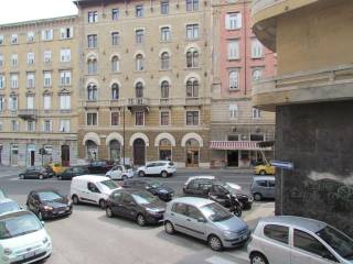 Foto - Bilocale buono stato, piano rialzato, San Giusto, Trieste
