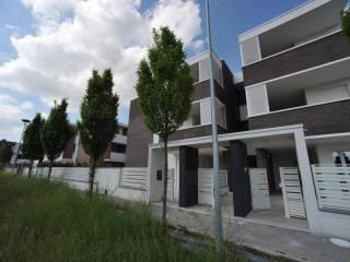 Foto - Quadrilocale nuovo, piano terra, Castelfranco Emilia
