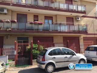Foto - Trilocale via Bazzarico 19, Mariotto, Bitonto