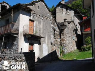 Foto - Rustico / Casale 150 mq, Cavaglio Spoccia