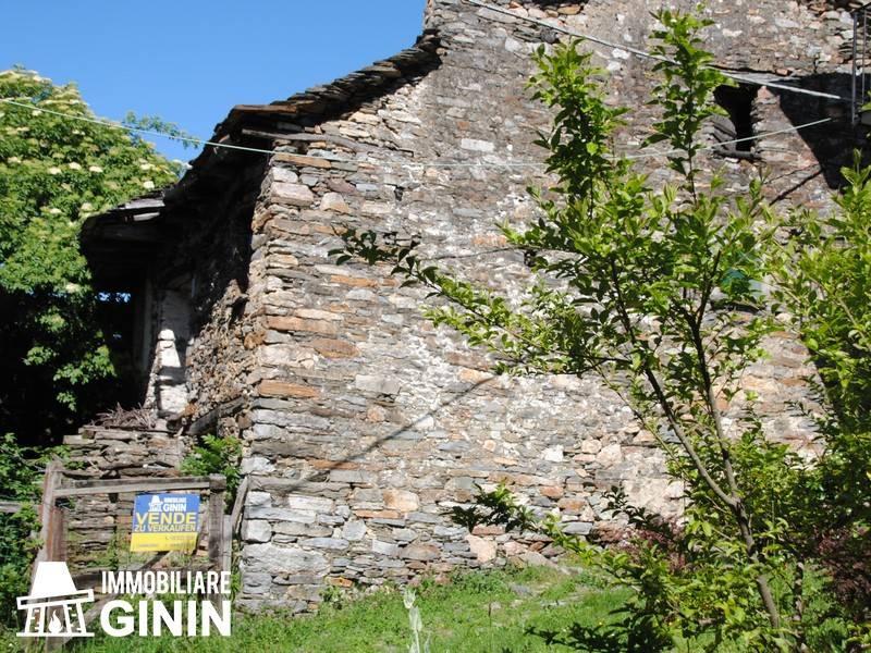 foto Facciata Rustico / Casale 150 mq, Cavaglio-Spoccia