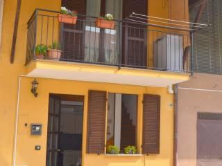 Foto - Casa indipendente via Magni, Agrate Brianza