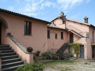 Foto - Rustico / Casale via strada vecchia, Castiglione In Teverina