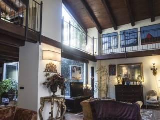 Foto - Appartamento via delle Mura, Viterbo