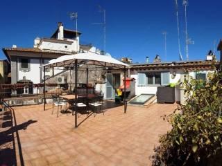 Foto - Appartamento via del Pavone 62, Viterbo