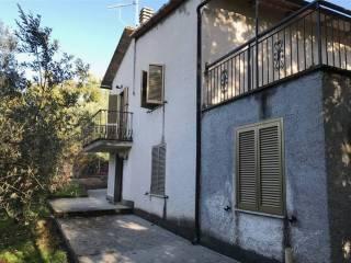 Foto - Casa indipendente strada Fagiano 7, Viterbo