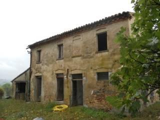 Foto - Casa indipendente 200 mq, da ristrutturare, Ostra Vetere