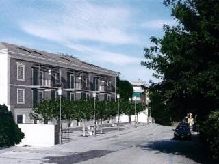 Foto - Monolocale zona via Carducci, Senigallia