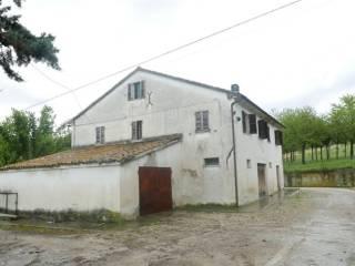 Foto - Casa indipendente 240 mq, da ristrutturare, Corinaldo