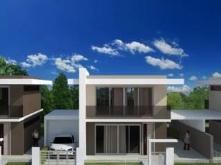 Foto - Appartamento nuovo, piano terra, Ostra