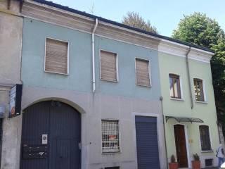 Foto - Casa indipendente via Camillo Benso Cavour 112, Seregno
