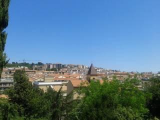 Foto - Appartamento ottimo stato, terzo piano, Borgo Rodi, Ancona