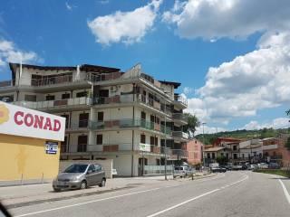 Foto - Trilocale nuovo, terzo piano, Montorio Al Vomano