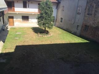 Foto - Bilocale via Don Vincenzo Moro, Brignano Gera D'Adda