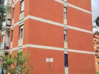 Foto - Quadrilocale da ristrutturare, secondo piano, Morsenchio, Milano